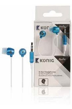 Konig 200 In-Ear Headphones