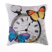 Finders Keepers Cushion Cover
