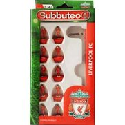 Subbuteo Liverpool Team Set