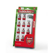 Subbuteo Arsenal Team Set