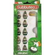 Subbuteo Ireland Team Set