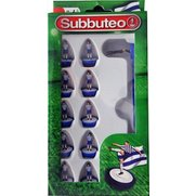 Subbuteo Generic Team Sets