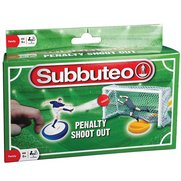 Subbuteo Penalty Shoot Out