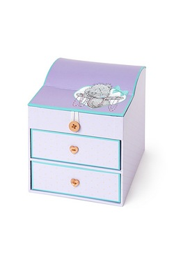 Me To You Jewellery Chest