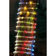 50 Led Solar Rope Light