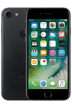 SIM-Free 32GB iPhone 7