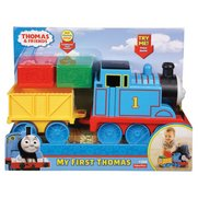 Fisher Price My First Thomas Engine