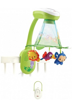 Fisher Price Projection Mobile