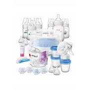 Philips Avent Classic + Starter Set