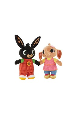 Fisher Price Friends Bing And Sula