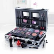 Beauty Studio Make-Up Case