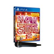 PS4: Now That's What I Call Sing 2 ...