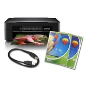 Epson XP 245 Inkjet Printer Bundle