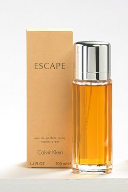 Ladies Calvin Klein Escape