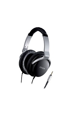 Denon Over Ear Headphones