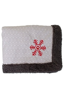 Festive Collection Pet Blanket