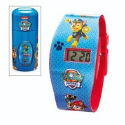 3-In-1 Gift Money Tin Paw Patrol Watch