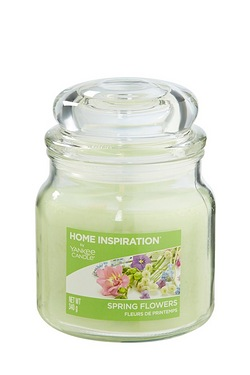 Yankee Candle Medium Jar Spring Flo...