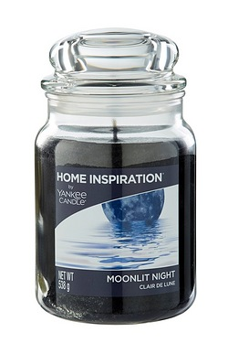 Yankee Candle Large Jar Moonlit Night