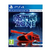 PS4: Battlezone VR