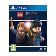 PS4: LEGO Harry Potter Collection