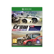 Xbox One: The Crew Ultimate Edition