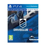 PS4: Driveclub VR