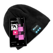 Olixar Bluetooth Wireless Wooly Hat