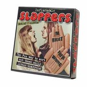 Inflatable Slappers