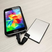 Olixar Powercard Portable Charger –...
