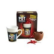 Pot Noodle Chilli Choc Egg And Cup
