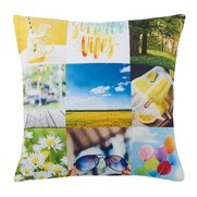 Summer Vibe Cushion Cover