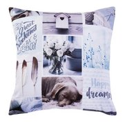 Happy Dreamer Cushion Cover