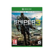 Xbox One: Sniper Ghost Warrior 3 Li...