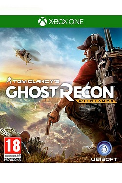 Xbox One: Tom Clancy's Ghost Recon:...