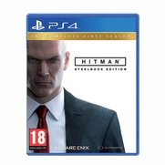 PS4: Hitman Game Of The Year Edition
