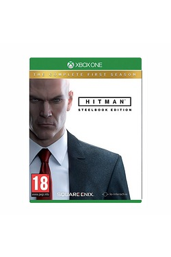 Xbox One: Hitman Game Of The Year E...