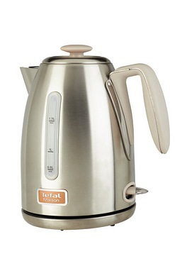 Tefal Maison Stainless Steel Beige ...