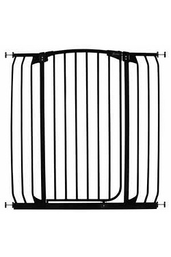 Dreambaby Auto-Close Tall Wide Gate
