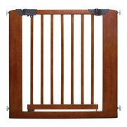 Dreambaby Varnished Wood Safety Gate