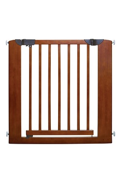 Dreambaby Wooden Security Gate