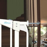 Dreambaby 2 Pack Bannister Gate Ada...