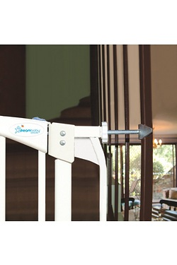 Dreambaby 2 Pack Bannister Gate Adaptors