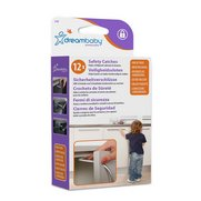 Dreambaby 12 Pack Safety Catches