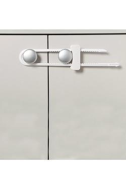 Dreambaby 3 Sliding Cabinet Locks