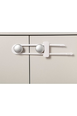 Dreambaby 6 Sliding Cabinet Locks