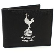 Tottenham Embroidered Wallet