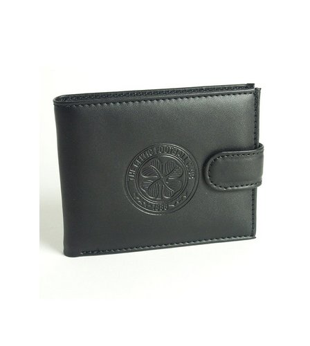 Image for Celtic Embossed Crest Wallet from ace