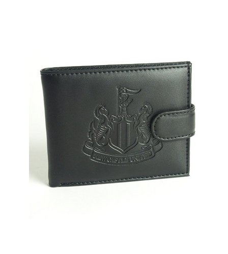 Image for Newcastle Embossed Crest Wallet from ace