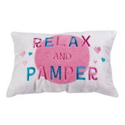 Pamper Bath Pillow